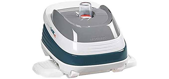 Automatic Pool Cleaner Machine image