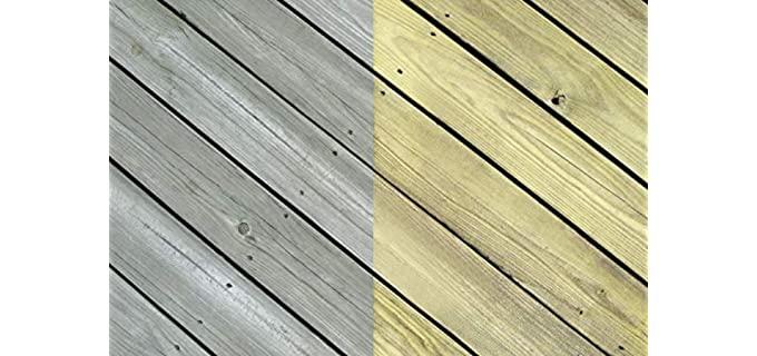 Rust-Oleum Deck Paint